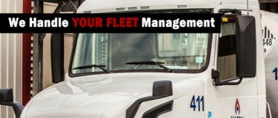 fleet management diesel trucks